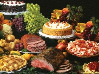 best vegas dinner buffet